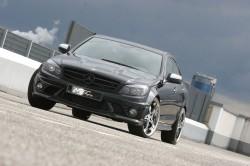 MKB Mercedes-Benz SL 65 AMG Black Series P 1000