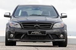 MEC Design Mercedes Benz C63 AMG