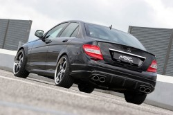MEC Design Mercedes Benz C63 AMG