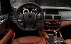 Mansory BMW X5