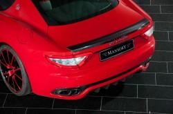 Mansory Maserati GranTurismo S