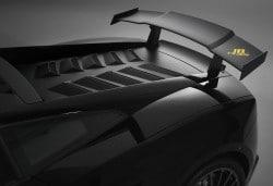 Lamborghini Gallardo LP 570-4 Blancpain Edition