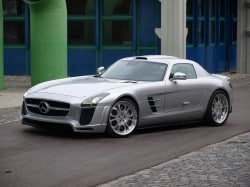 FAB Design Mercedes-Benz SLS AMG