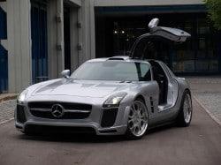 FAB Design Mercedes-Benz SLS AMG