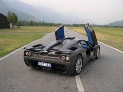 Simbol Design Lavazza GTX-R