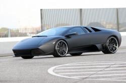 Lamborghini Murcielago Yeniceri Edition von Unicate