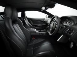 drei neue Aston Martin DB9 Special Editions