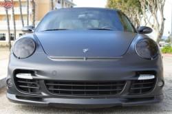David Beckhams Porsche 911 Turbo