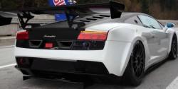 Reiter Engineering Lamborghini Gallardo LP600+