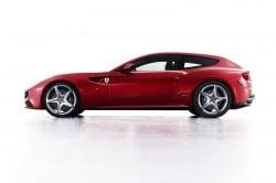 Ferrari FF - Viersitzer mit Allrad