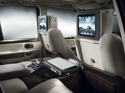 Range Rover Autobiography Ultimate Edition