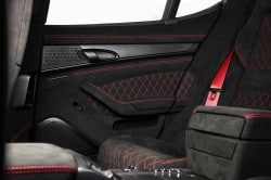 TechArt Porsche Panamera GrandGT Carbon Stylingpakete