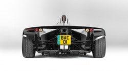 BAC Mono - offener Einsitzer für viel Spass