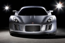 Gumpert Tornante by Touring Superleggera