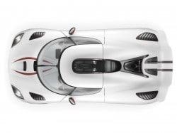 Koenigsegg Agera R mit 1115 PS