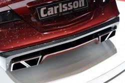 Carlsson Mercedes Benz C25 Royale