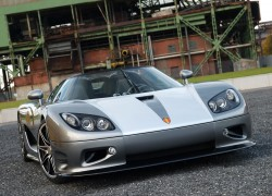 Koenigsegg CCR Evolution von edo competition
