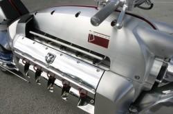 Dodge Tomahawk 8,2 Liter Monsterbike