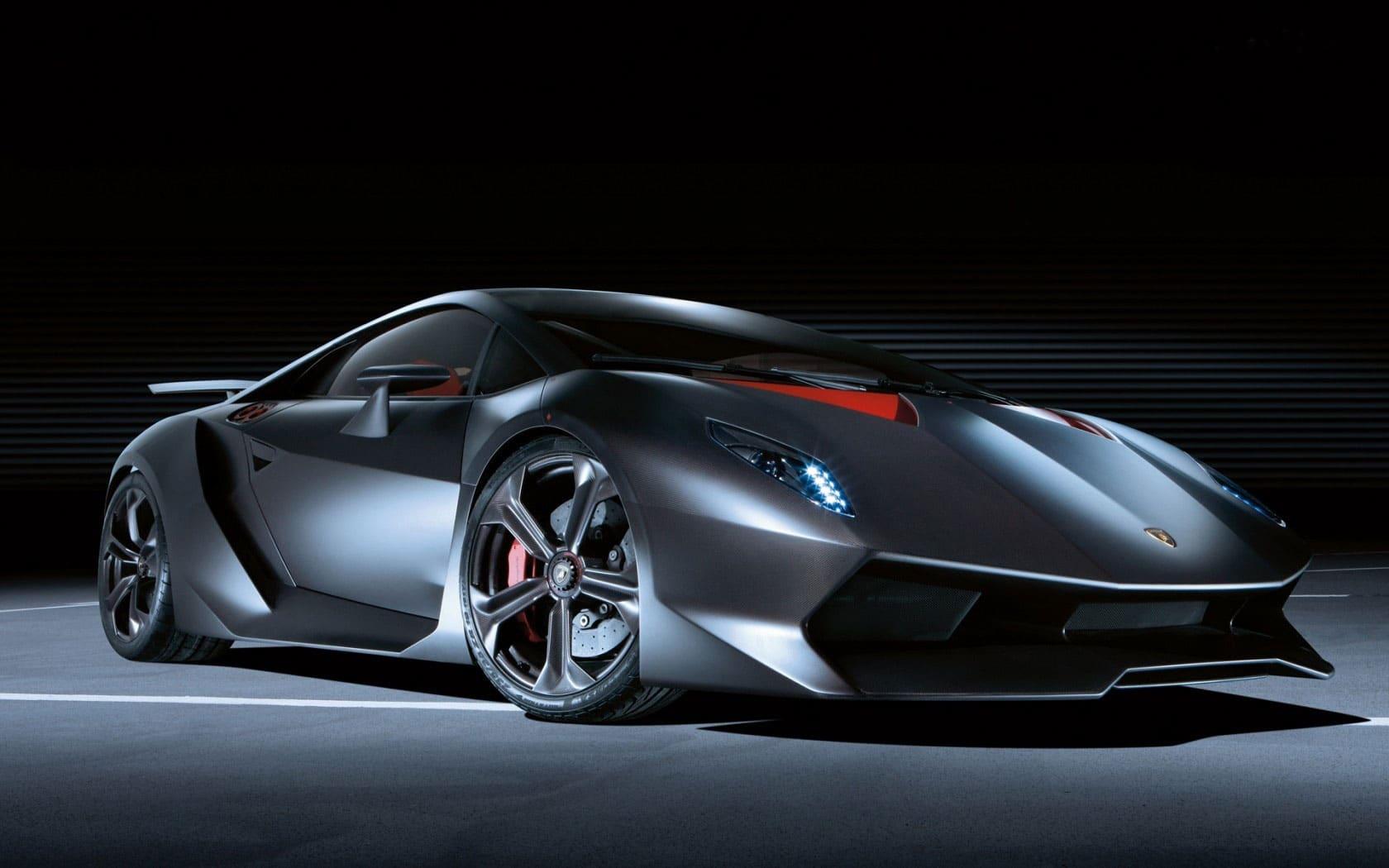 Lamborghini Sesto Elemento Elabia De