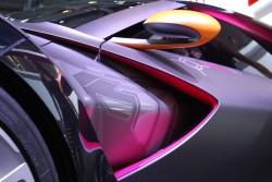 Citroën Survolt Concept
