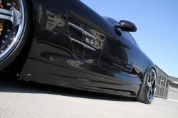 Mercedes Benz SLS 63AMG von MEC Design