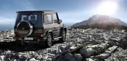 Mercedes-Benz G-Klasse BA3 Final Edition