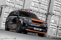 Project Kahn 2012 Vesuvius Edition Sport 300