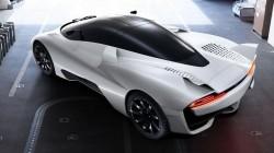 Shelby SuperCars Tuatara mit 1370 PS