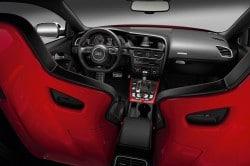 Audi RS5 Coupé mit permanenten quattro-Antrieb