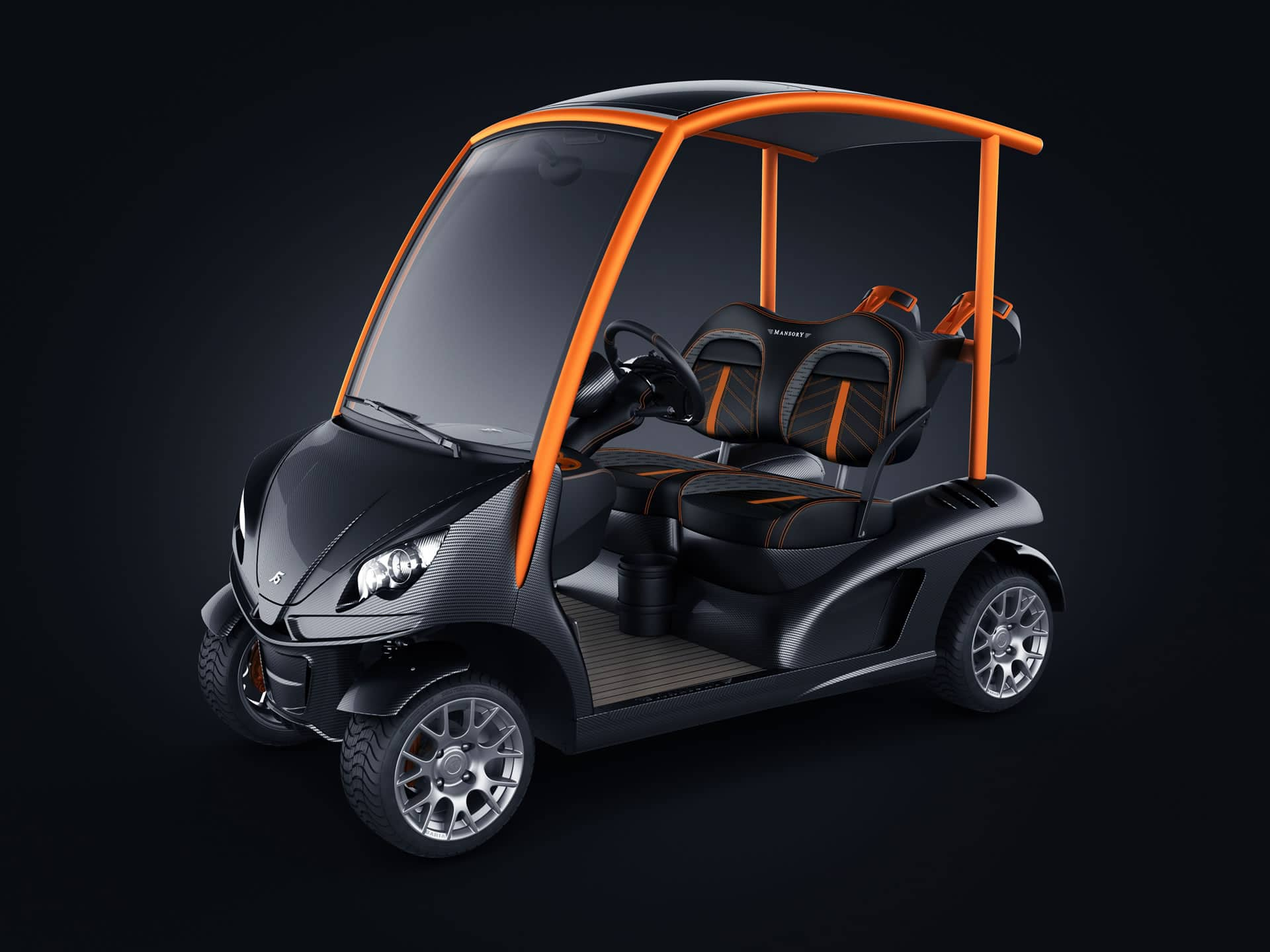 garia mansory edition golfwagen. Black Bedroom Furniture Sets. Home Design Ideas
