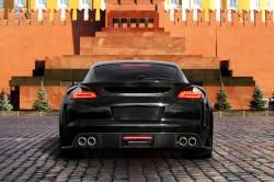 TopCar Porsche Panamera Turbo S Stingray GTR
