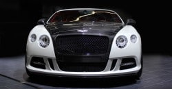 Bentley Continental GT von Mansory
