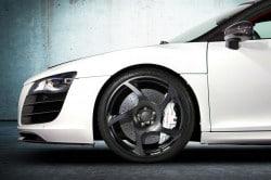 Mansory Audi R8 V10 Spyder