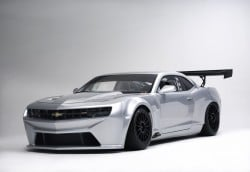 Chevrolet Camaro GT by Sareni United