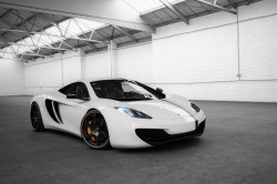 "Mc Laren MP4-12C ""Toxique Evil"" by Wheelsandmore"