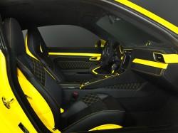 Techart Tuning für den Porsche 911er
