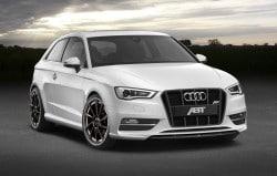 Der neue Abt Audi AS3