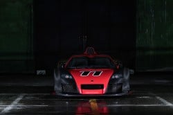 Gumpert Apollo R(ennsport)