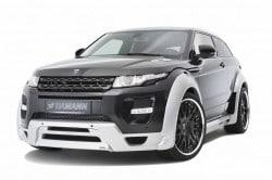 Hamann Range Rover Evoque Edel-SUV