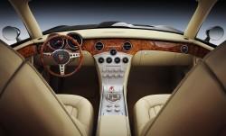 Lyonheart K - der neue Jaguar E-Type