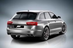 Audi A6 Avant von Abt Sportsline
