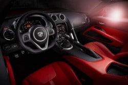 Dodge SRT Viper - die bissige Schlange ist zurück