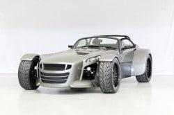offener Zweisitzer Donkervoort D8 GTO