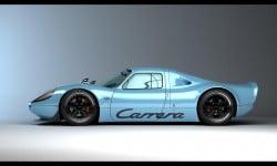 Gullwing-America P/904 Carrera