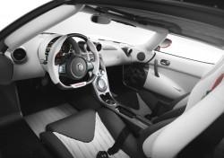 Koenigsegg Agera R jetzt mit 1140 PS