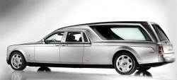 Rolls-Royce Phantom Leichenwagen