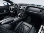 Neuer Bentley Continental GT Speed in Goodwood