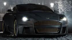 DMC Fakhuna Aston Martin DBS