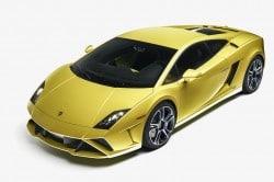 Der neue Lamborghini Gallardo LP 560-4