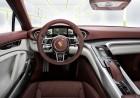 Porsche Panamera Sport Turismo Studie